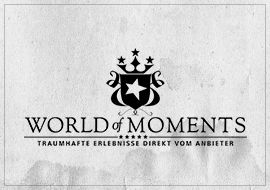 Zur World of Moments Website