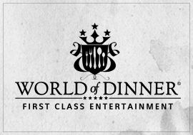 Zur World of Dinner Website