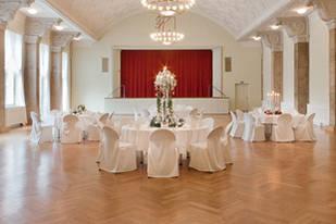 Hochzeitshalle ludwigsburg