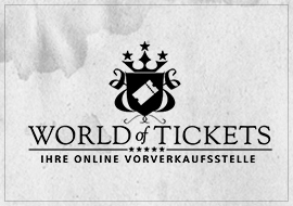 Zur World of Tickets Website