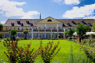 Kurpark-Hotel Impression