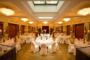 Angleterre Hotel Impression