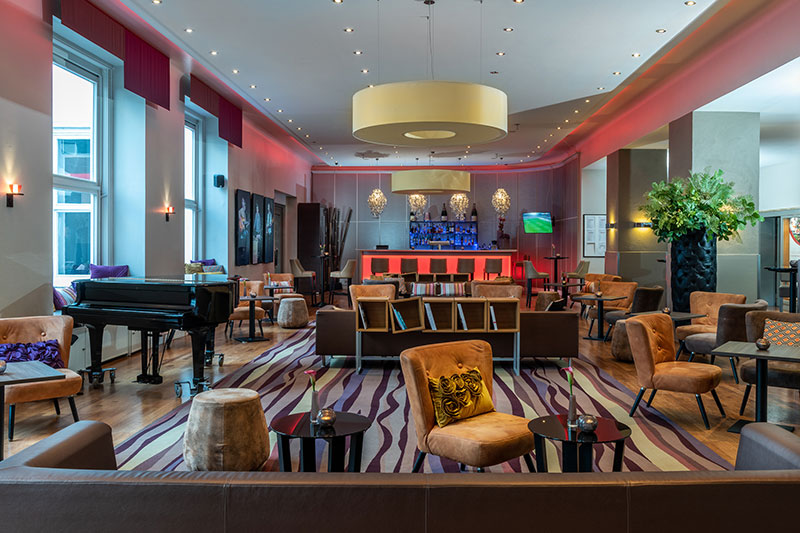 Leonardo Royal Hotel Mannheim Impression