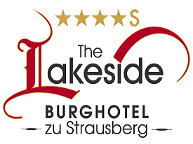 The Lakeside - Burghotel zu Strausberg Impression