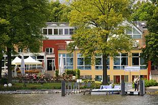 Dämeritz Seehotel GmbH