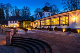 Romantik Hotel Landschloss Fasanerie Impression