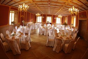 Schlosshotel Gedern Impression
