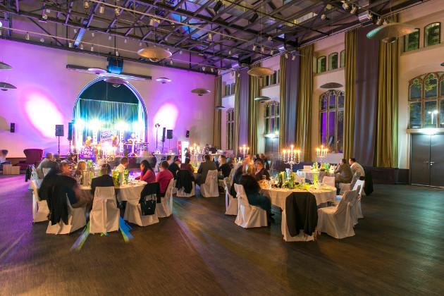 Steigenberger Parkhotel Braunschweig Impression