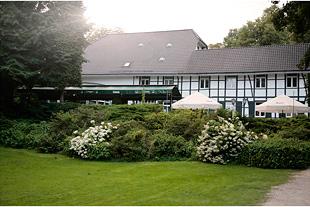 Schlossgarten Münster Impression