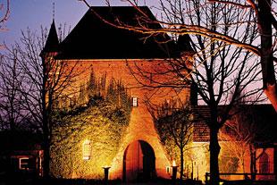 Burg Bocholt