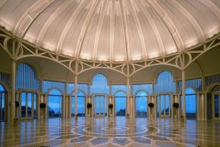 Steigenberger Grandhotel & Spa Petersberg Impression