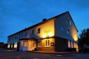 Hotel Restaurant Körber