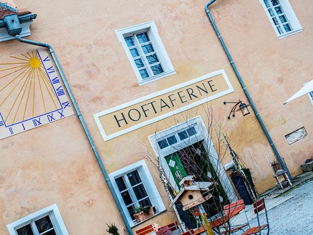 Hoftaferne Neuburg Impression