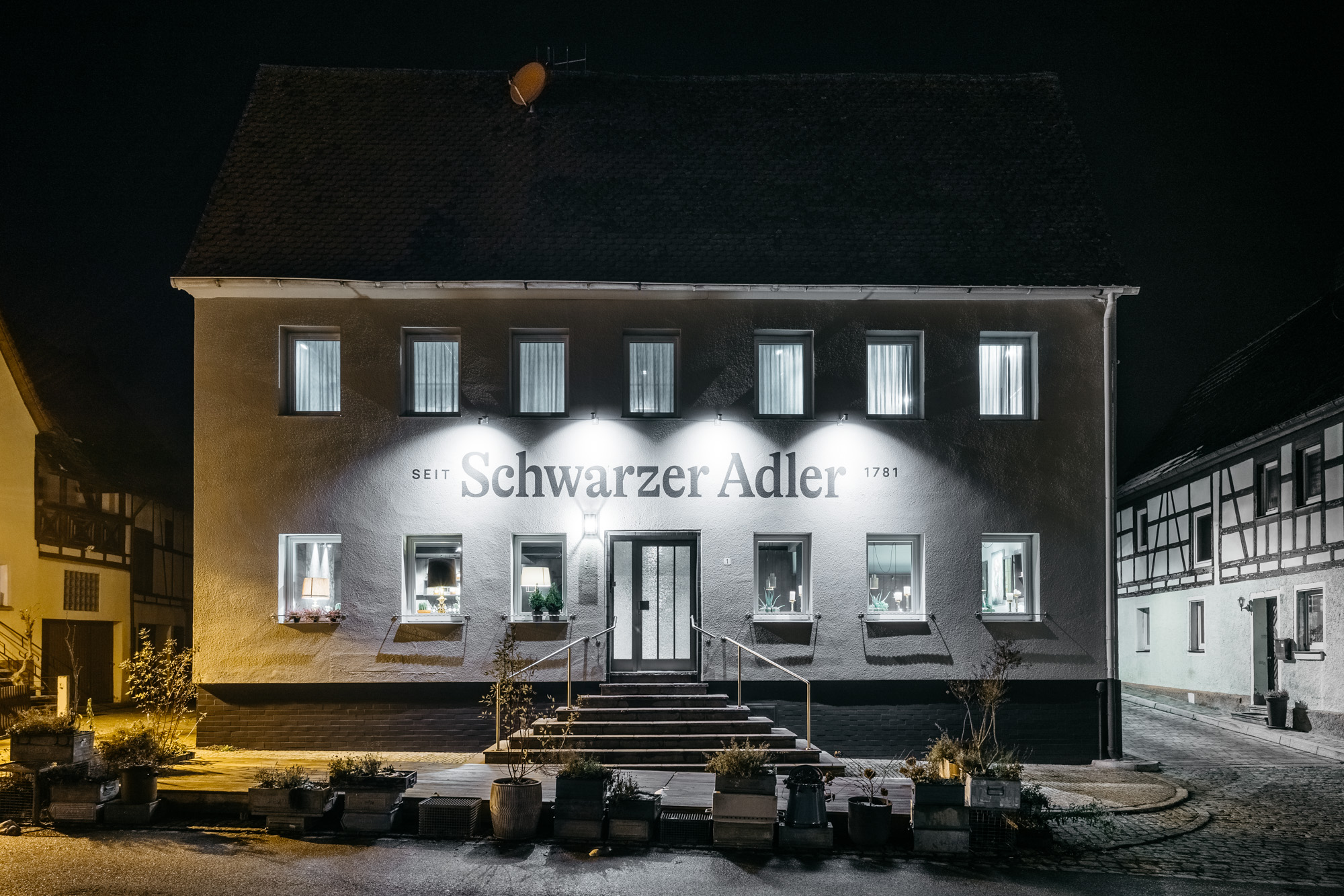 Landgasthof-Hotel-Riesengebirge Impression