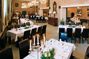 Gasthaus und Hotel Zur Henne Impression