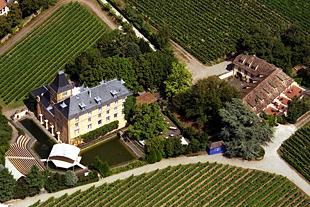 Hotel Schloss Edesheim Impression