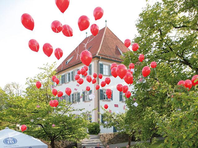 Schlossschänke Blutenburg GmbH, München