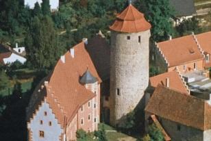 Burg Lisberg Impression
