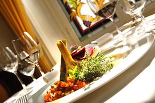 Ringhotel und Restaurant Appelbaum Impression