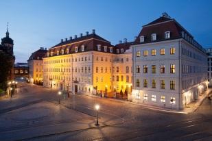 Hotel Taschenbergpalais Kempinski Dresden Impression