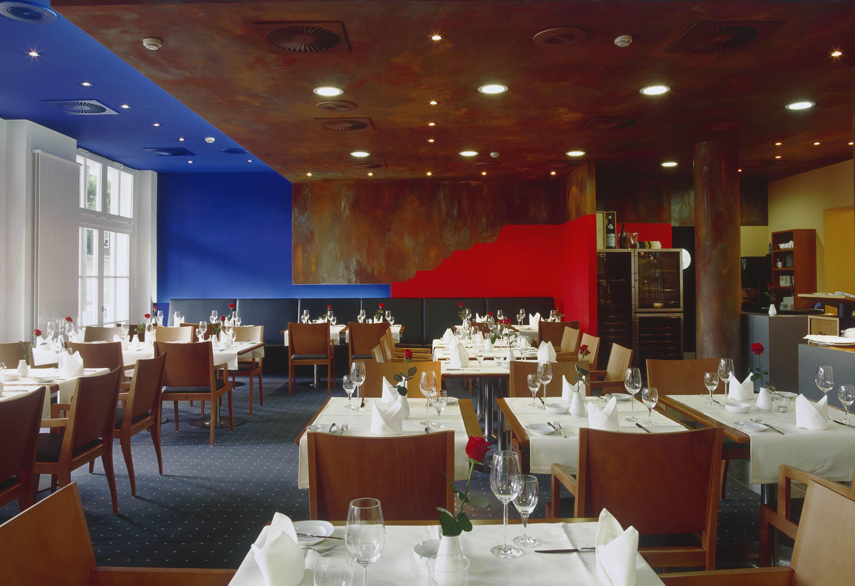 Mintrops Stadt Hotel Margarethenhöhe Impression