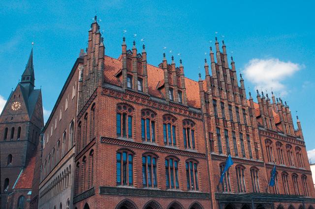 Altes Rathaus Impression