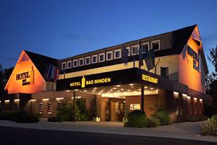 Hotel Bad Minden Impression