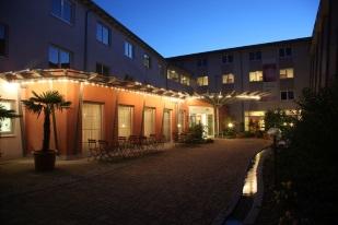 Steigenberger Hotel Hamburg Krimidinner