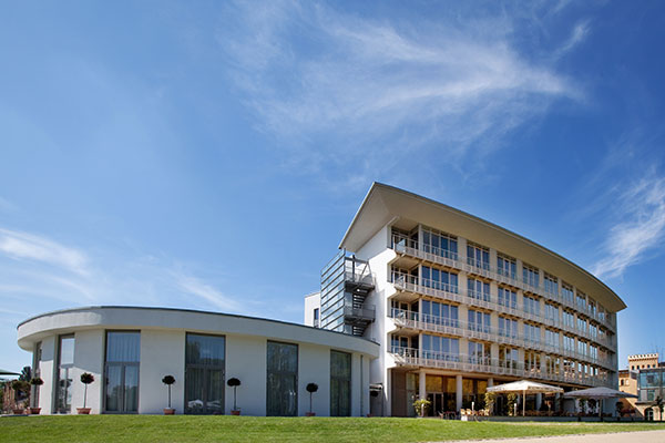 Arcona Hotel am Havelufer