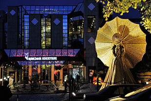 Spielbank Hohensyburg Impression