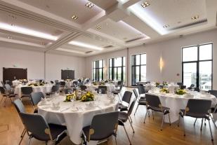 Fleming´s Conference Hotel Frankfurt Impression