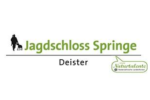 Jagdschloss Springe Impression