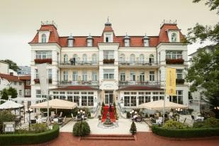 SEETELHOTEL Romantik Hotel Esplanade Impression