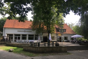 Eventlocation Stadtpark Rheine Impression
