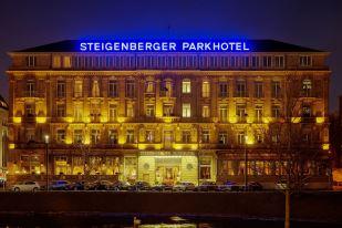 Steigenberger Parkhotel Impression