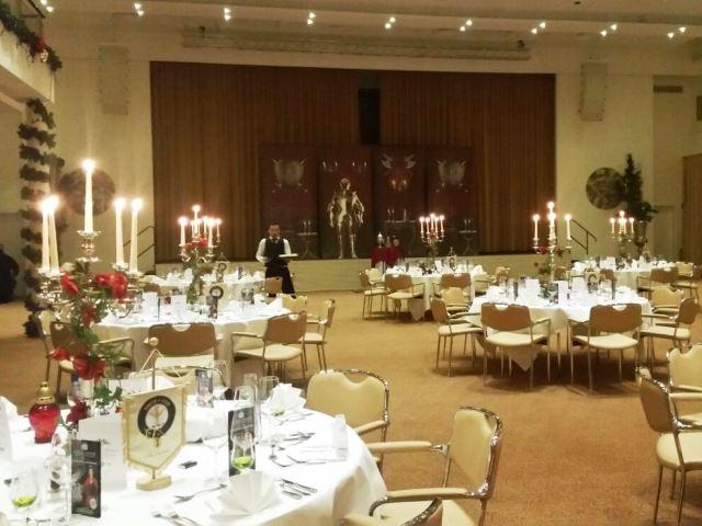 Hotel Hanseatischer Hof Impression