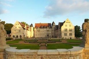 Schlosshotel Münchhausen Impression