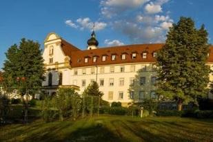 Kloster Maria Hilf Bühl Impression