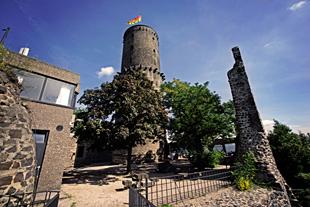 Godesburg Impression