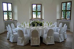 Schloss Grünau Impression