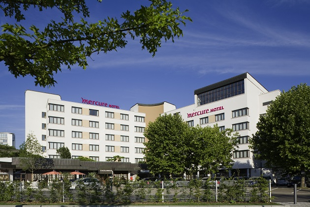 Mercure Offenburg am Messeplatz Impression