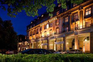 Schlosshotel-Karlsruhe