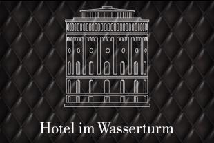 Hotel im Wasserturm Impression