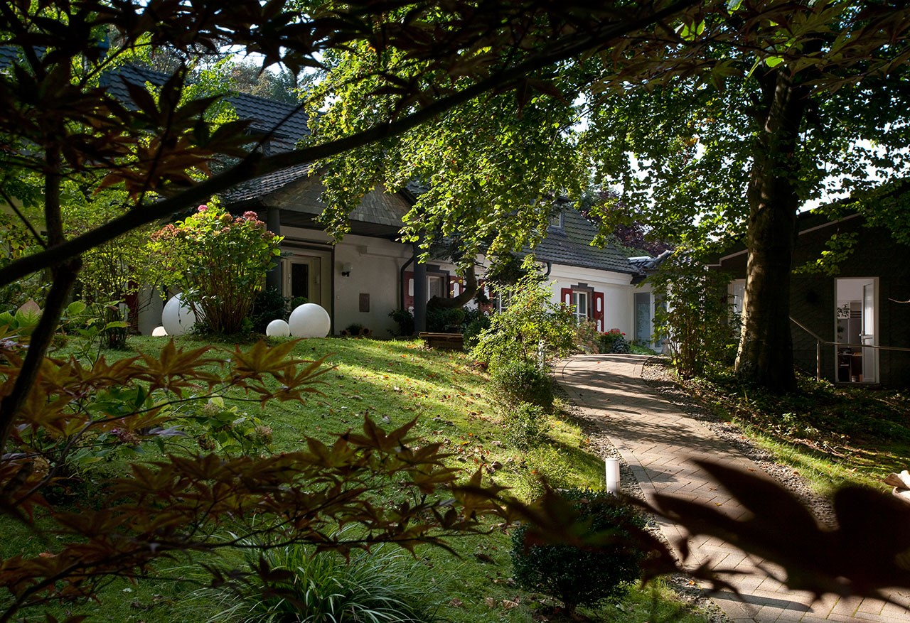 Bestattungshaus Klemmer-Roth Impression