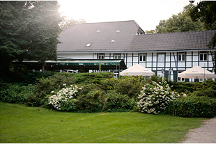 Schlossgarten Münster