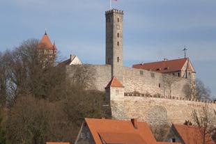 Hotel Burg Abenberg Impression