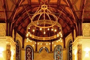 Eventkirche Impression