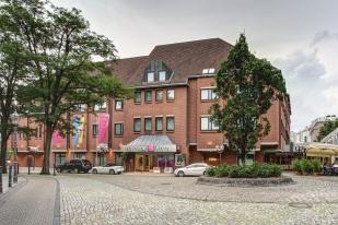 FOURSIDE Hotel Braunschweig Impression