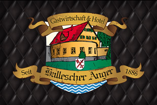 """Gastwirtschaft und Hotel """"Hallescher Anger"""" Impression"""