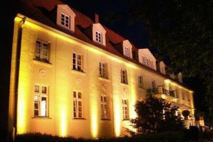 Schloss Diedersdorf Impression